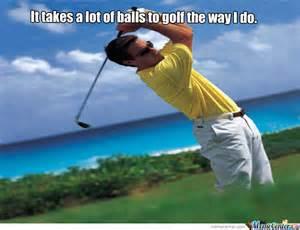 Funny Golf Meme - golf by roronoazoro meme center