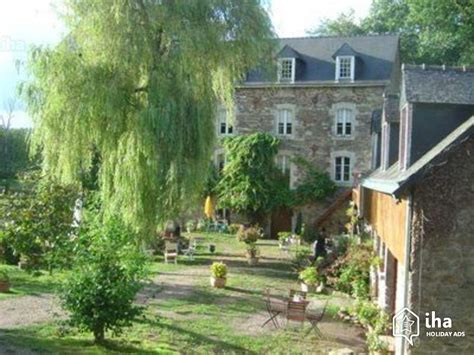 location vacances la gacilly location la gacilly iha