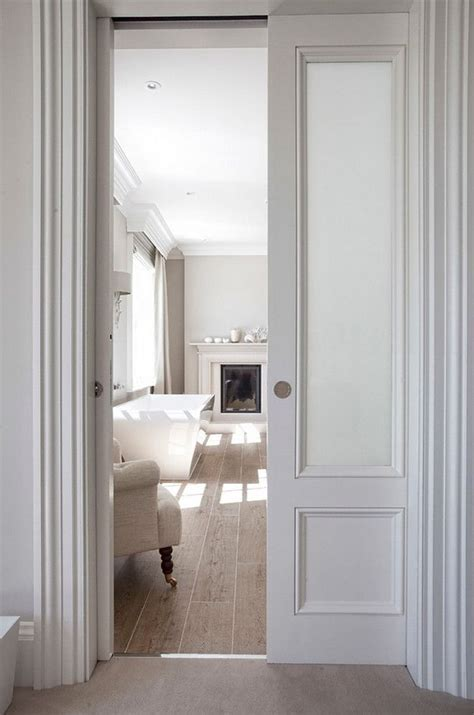 doors for bathrooms 25 best ideas about pocket doors on pinterest interior