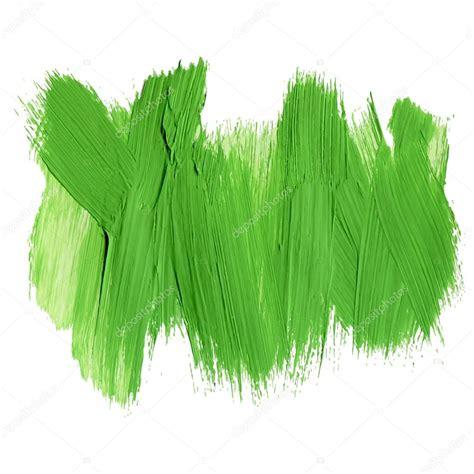 Laras Green green acrylic brush strokes stock vector 169 lara cold