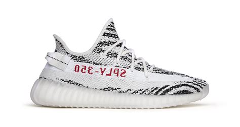 Adidas Yeezy 350 V2 Zebra 1 reminder buy the quot zebra quot adidas yeezy boost 350 v2 for