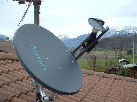 parabola satellitare da interno installazione parabola gli impianti elettrici come