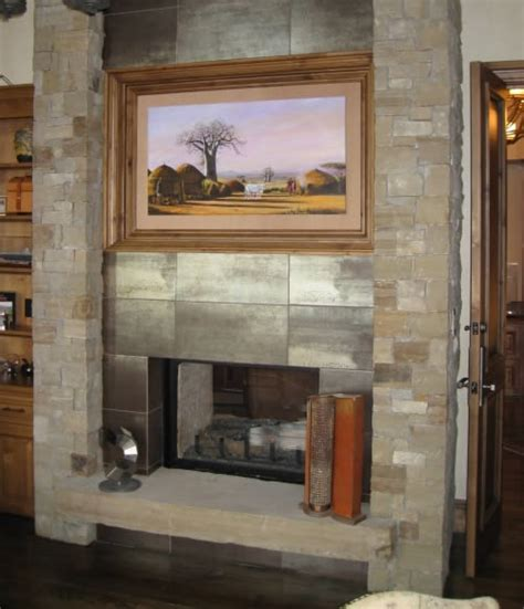 how do i clean gas fireplace glass robert rodgers