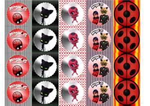 miraculous ladybug 186 46 ms 5 cm foto bolo papel arroz kit festa