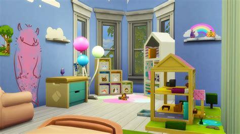 36 73 mb decorando o quarto do beb 234 the sims 4 1967