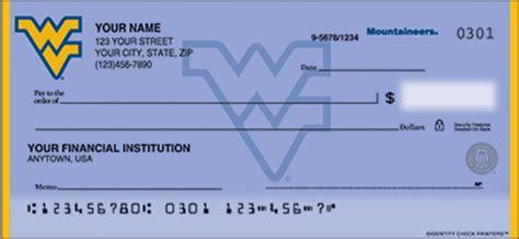 Wv Background Check West Virginia Checks West Virginia Personal Check Styles At Personalchecks Co