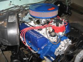 460 Ford Engine For Sale Ford 460 The Ford