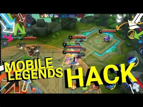 2310 Mobile Legends mobile legends hack