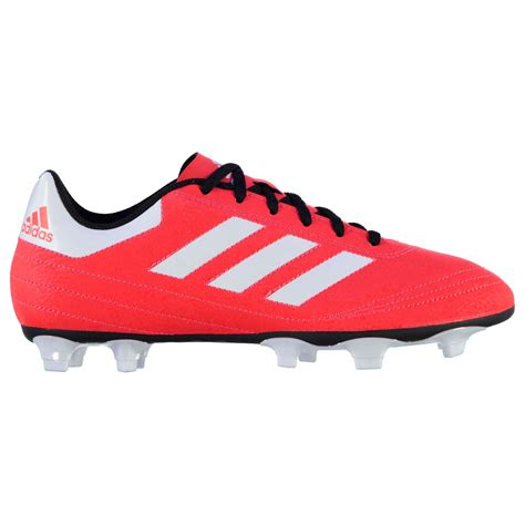 adidas football shoes adidas adidas goletto firm ground football boots mens