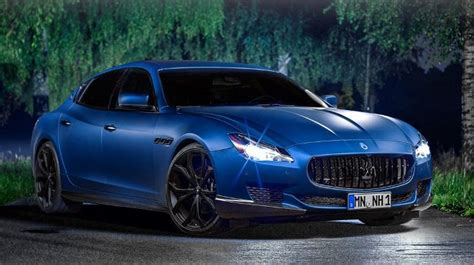 which country makes maserati maserati to make an official comeback for india