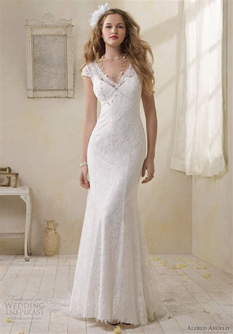 alfred angelo modern vintage bridal collection wedding
