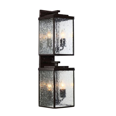 Mission Wall Sconce Mission You Outdoor Wall Sconce By Varaluz 704kl04gb