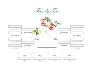 fill in the blank family tree template family trees free printable fill in the blank tree