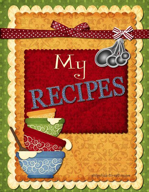 recipe template free 2 print ninja recipe template free microsoft