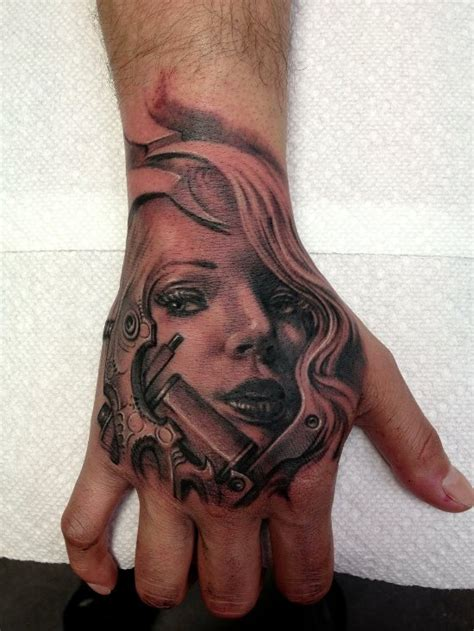 womens hand tattoos designs 60 tattoos for and amazing ideas