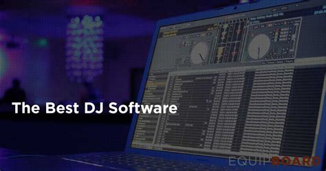 top dj s according to best dj software top 5 choices for digital djing
