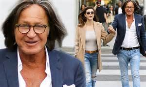 mary hadid first wife of mohamed hadid mary butler mohamed hadid hairstylegalleries com