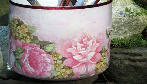 Decoupage Plastic Container - 468 best all decoupage all the time images on