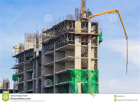 best stock image site construction site of building stock photo image 39218414