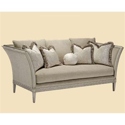 marge carson sofas marge carson ion43 ionia sofa discount furniture at