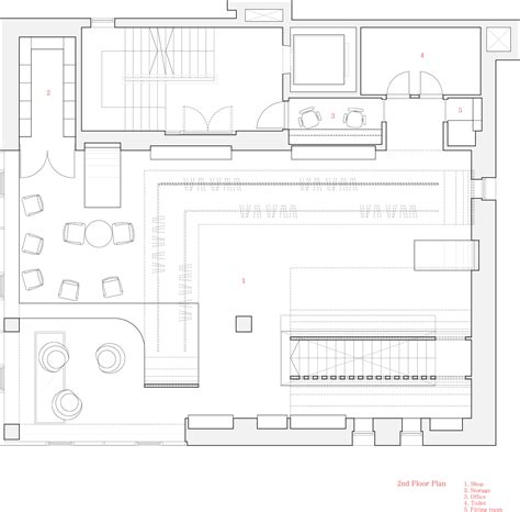 2nd floor plan 2nd floor plan interior design ideas and architecture