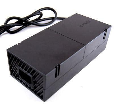 xbox one alimentatore microsoft sostituisce l alimentatore di xbox one notizia