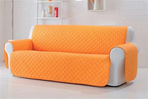 copridivani per divani senza braccioli copridivano genius in puro cotone e trapuntato