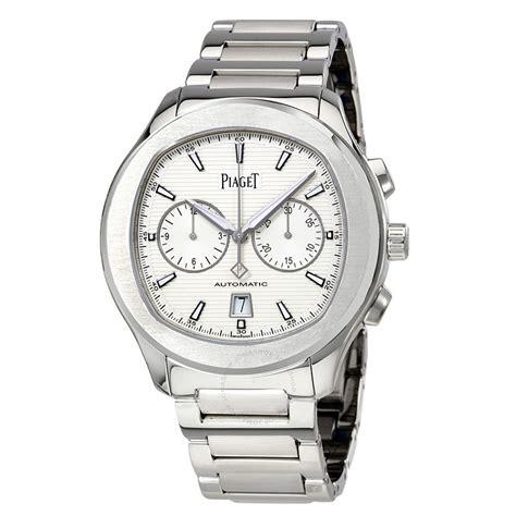 piaget polo s chronograph automatic s g0a41004