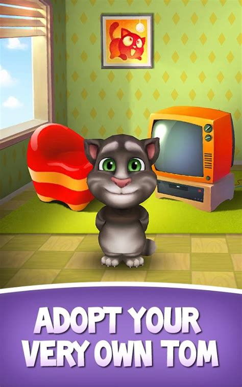 talking tom apk my talking tom apk v3 8 1 57 mod unlimited coins for android apklevel