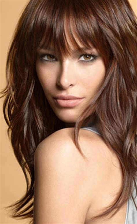 50 shades of brown hair color ideas for 2015 gorgeous 50 shades of brown hair color ideas creative beauty