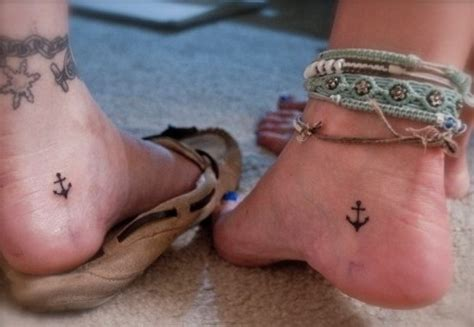 anchor tattoos amp meaning fading trend or up and coming