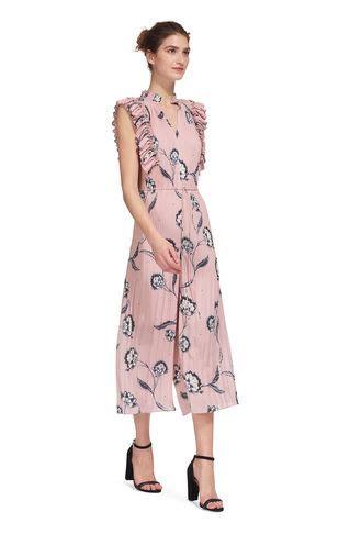 Aneka Dress Jumpsuit dresses dresses bodycon shift dresses whistles