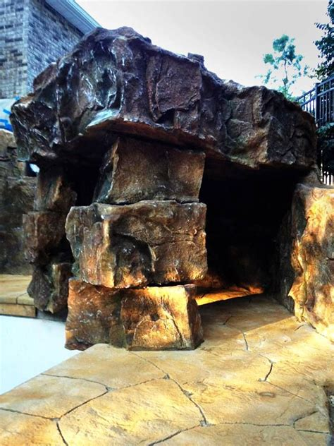 backyard grotto 17 best images about caves and grottos on pinterest traditional sexy and waterfalls