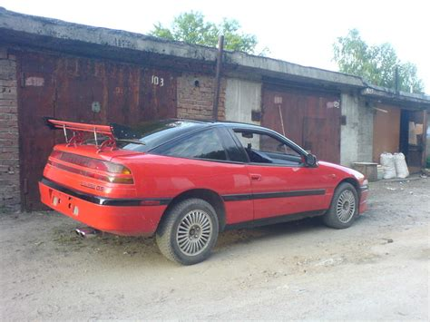1993 mitsubishi eclipse for sale 2000cc gasoline ff