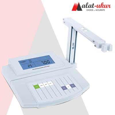 Alat Ukur Ph Meter alat ukur ph mv meter bench lab amt12