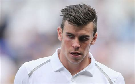 Gareth Bale Disconnected Hair How To Get Name | http www showziji com wp content uploads 2013 11 gareth