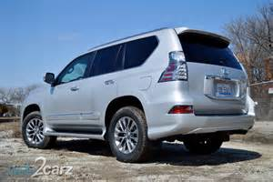 2014 Lexus Gx 460 Luxury 2014 Lexus Gx 460 Luxury Review Web2carz