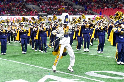 Honda Battle Of The Bands 2020 by Honda Honors Hbcu Marching Bands With Education Grants