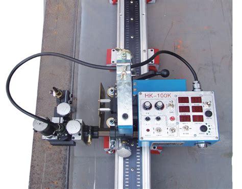 oscilacion soldadura hk 100k linea vertical autom 225 tico m 225 quina tractor de