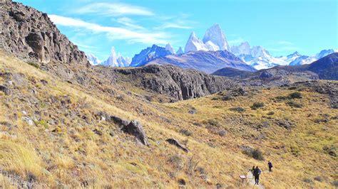 mirador de los condores parque nacional los glaciares mirador los c 243 ndores