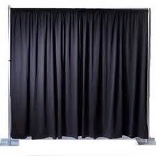 Portable Stage Curtains Stage Curtains Ebay