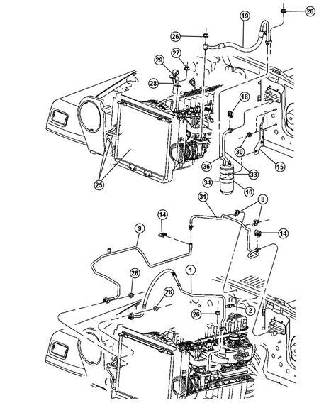 Rhd Plumbing by Plumbing Hvac 4 0l Engine Rhd