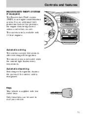 service manuals schematics 1998 mercury mystique interior lighting 2000 mercury mystique brake light switch 2000 mercury mystique