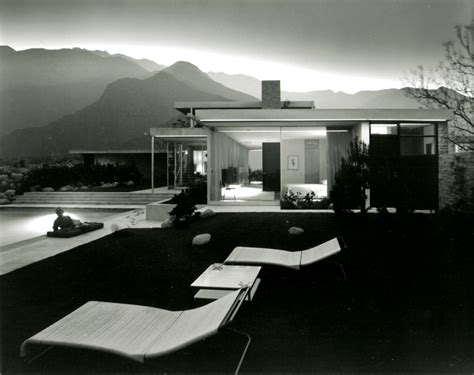kaufmann desert house palm springs student package richard and dion neutra architecture