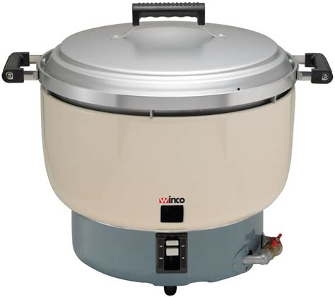 Rice Cooker Solid gas rice cooker gas rice cooker 55 cup nsf