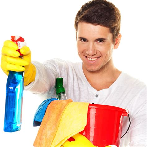 man where house 5 reasons to hire a professional house cleaning service kaodim