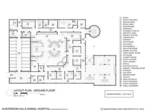 floor plan hospital floor plan hospital design building a vet practice