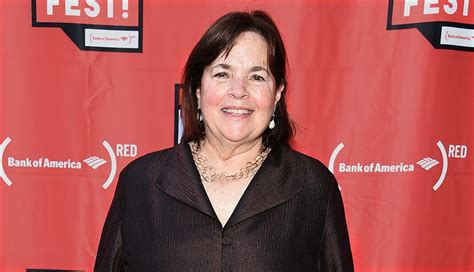 Ina Garten Bio famous february milestone birthdays