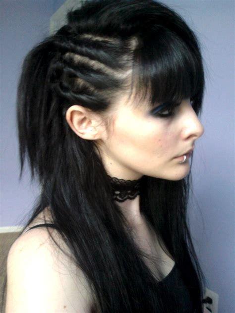 neptenas blog  hair today gyaru inspired