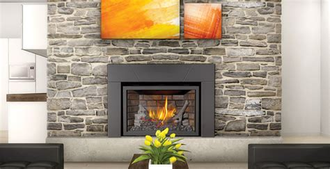 mississauga gas and electric fireplace installation and